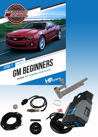 GM Enthusiast Bundle