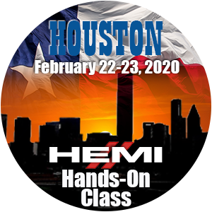 Dodge HEMI Level 1 Hands-On Class using HP Tuners - Houston, TX February 2020