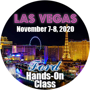 Ford Level 1 using HP Tuners - Las Vegas, NV November 2020