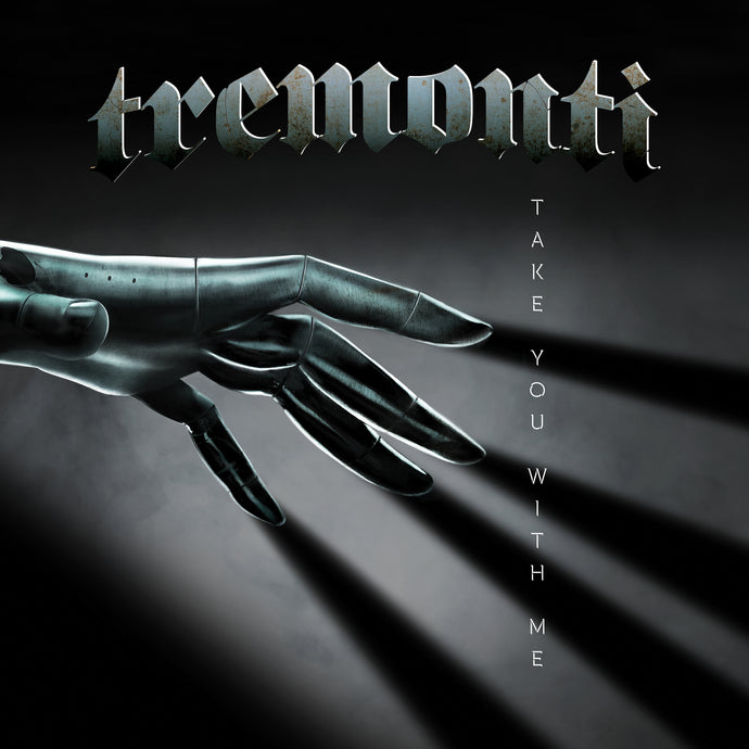 Tremonti release video for new single Take You With Me, by Metal Hammer, UK