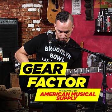 How To Shred Like Mark Tremonti: Watch The Latest Gear Factor
