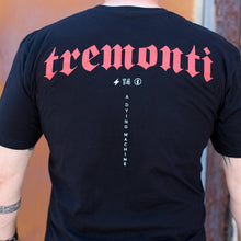 "Tremonti - A Dying Machine ""Traipse"" T-Shirt"