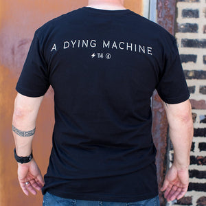 "Tremonti - A Dying Machine ""Found"" T-Shirt"