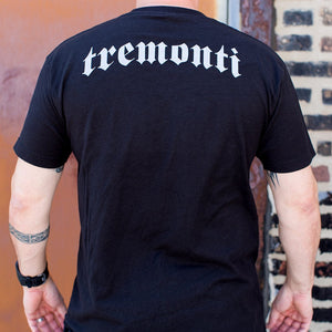 "Tremonti - A Dying Machine ""Justice"" T-Shirt"