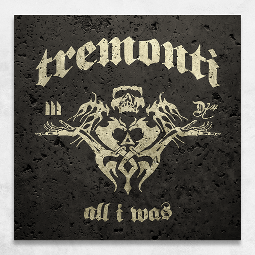 Tremonti: All I Was CD (Autographed)