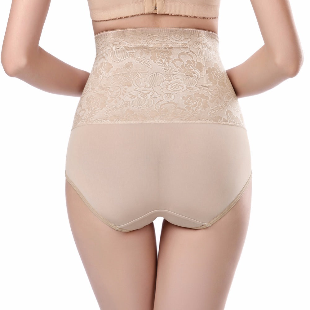 Body Shaper Waist Trainer Slimming Pants Shapewear Corset Lose Weight Body Shape Posture Control Pants