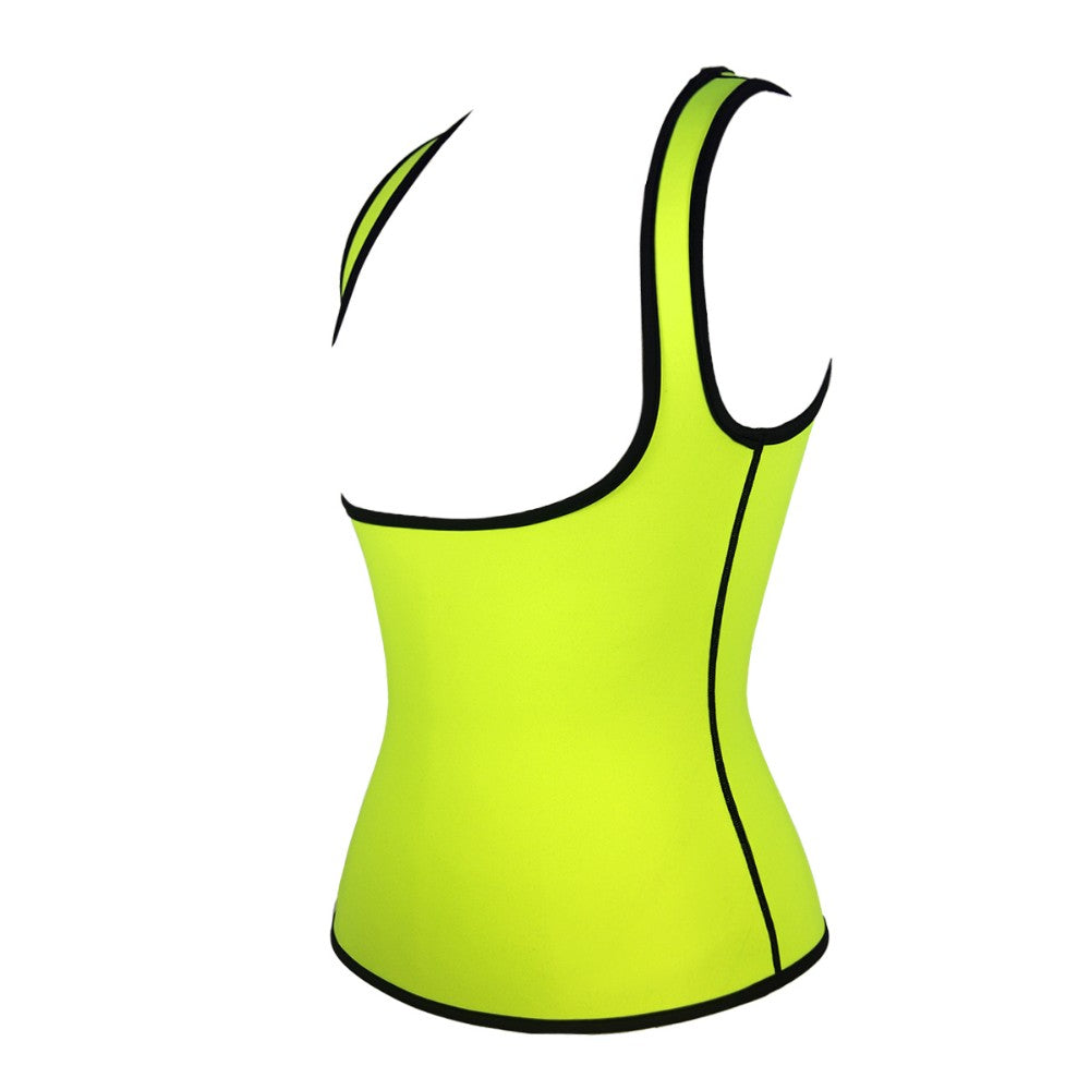 Neoprene Sports Waist Trainer Corset Hot Body Shaper Waist Slimming Activewear Sports Shapewear