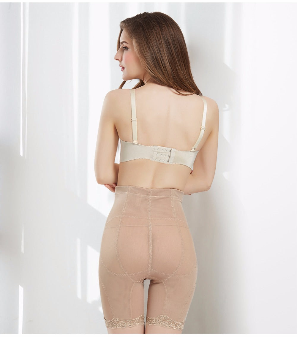 Slimming Waist Trainer Shapewear Butt Lifter Body Shaper Corset