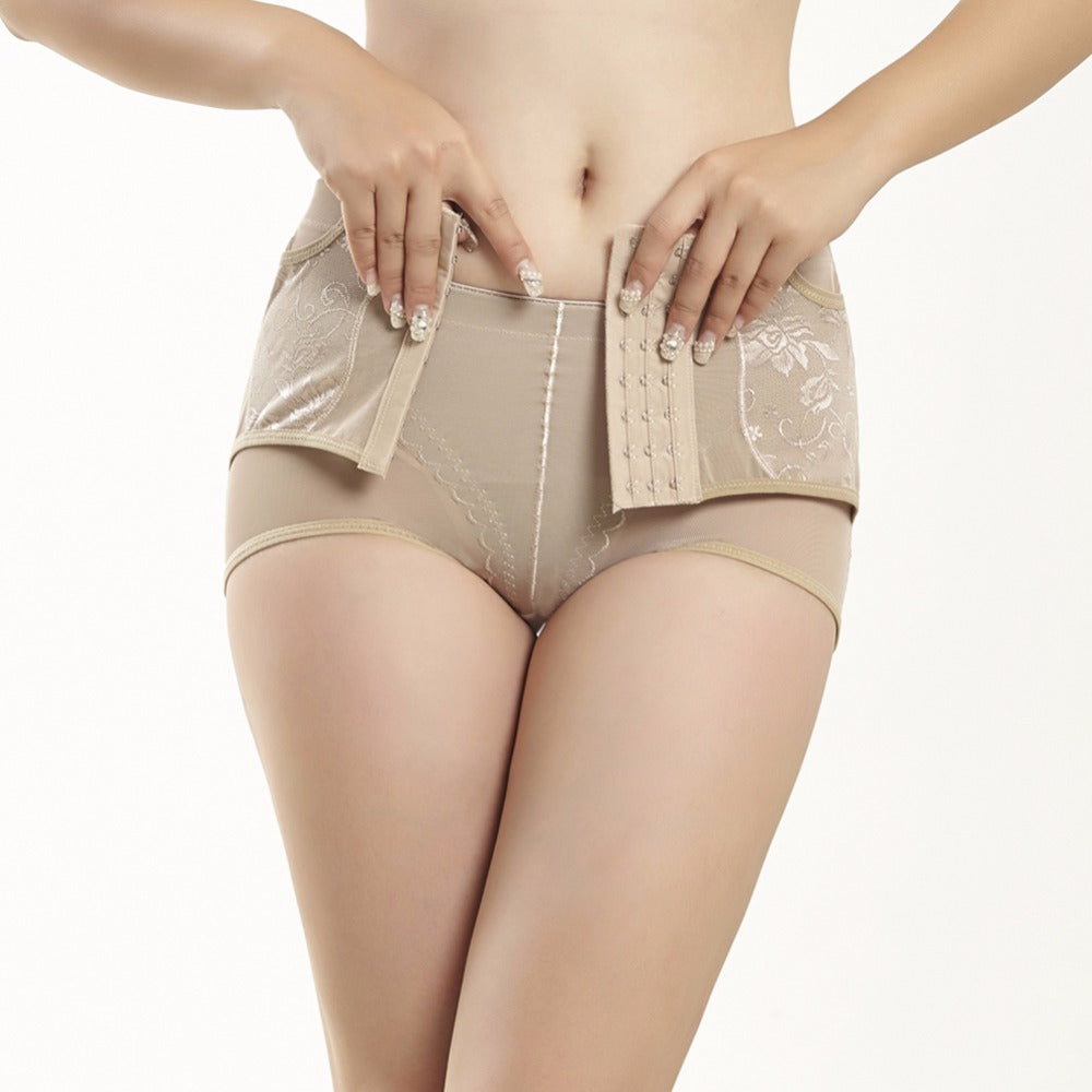 Tummy Control Pants Waist Control Corset Slimming Underwear Shapewear For Ladies