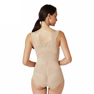 Body Shaper Bodysuit Slimming Underwear Waist Trainer Corset Shapewear Underwear for For Women