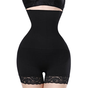 Body Shaper Waist Trainer Pants Butt Lifter With Tummy Control High Waist Slimmer Body Shapewear For Women