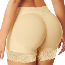 Booty Lifter Butt Enhancer Body Shaper With Tummy Control Butt Lifter Shapewear Panties
