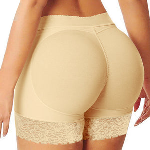80454c89581 Booty Lifter Butt Enhancer Body Shaper With Tummy Control Butt Lifter  Shapewear Panties
