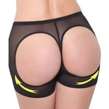 Butt Lifter Body Shaper Control Pants Shapewear Underwear Tummy Slimming Panties