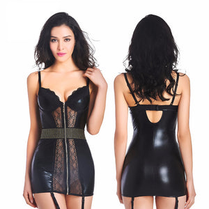 Sexy Body Shaper Negligee Baby Doll Erotic Lingerie Sexy Clothing Shapewear Lingerie