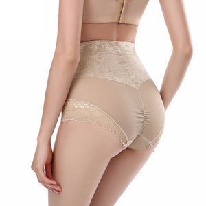 Body Shaper Waist Control Pants Slimming Modeling Shapewear Sexy Underwear Women Waist Trainer Bodysuit For Women