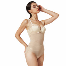 Slimming Underwear Bodysuit Corset Slim Body Shaper Waist Trainer Shapewear Underwear For Women