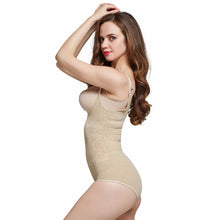 Slimming Underwear Bodysuit Body Shaper Lose Weight Shapewear Body Shaping Lingerie