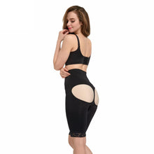Butt Lifter Hot Body Shaper Rear Enhancing Shaper Booty Lifter With Tummy Control Waist Trainer Cincher