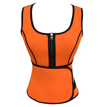 Neoprene Body Shaper Sports Top Gym Wear For Women Active Wear Sports Shapewear