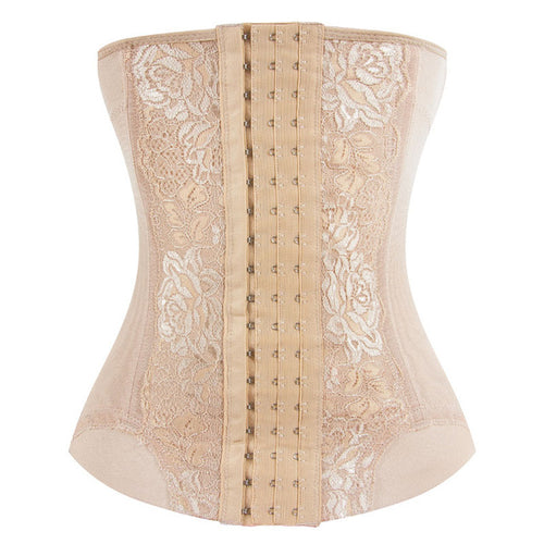 Body Shaper Waist Trainer Corset Shapewear Underwear Slimming Corset For Women