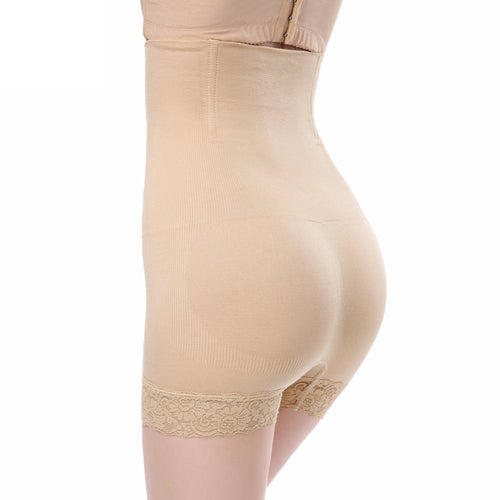 Body Shaper Control Pants With High Waist Tummy Control Corset Slim Body Shapewear