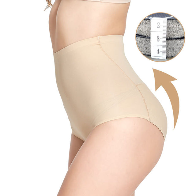 Body Shaper Waist Trainer Women's Control Panties Body Shaper Butt Lifter Shapewear