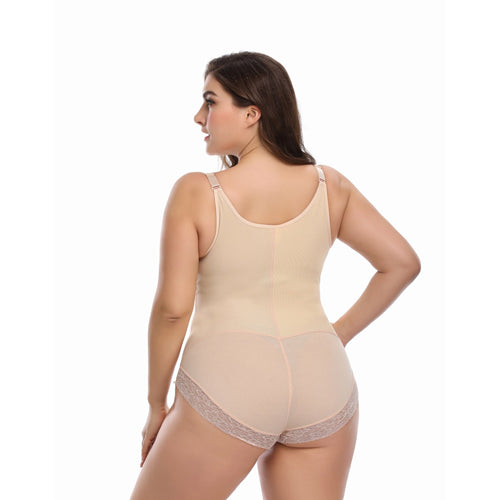 Shapewear Bodysuit Slimming Underwear Control Pants Body Shaper Waist Slimming Bodysuit Women Body Shaper Corset Shapewear