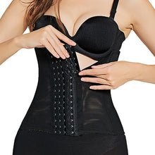 Body Shaper Women's Corset Shapewear Waist Trainer Bodysuit For Waist Slimming