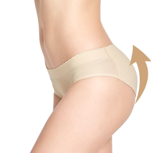 Body Shaper Butt Lifter Women's Panties Slimming Shapewear Posture Control Underwear