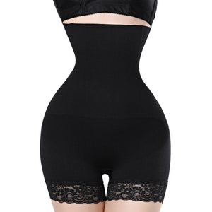 Body Shaper Bodysuit Waist Slimming Butt Lifter Panties Waist Trainer Shapewear Slimming Underwear