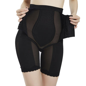 Body Shaper Waist Trainer Shapewear Corset Pants Tummy Waist Thighs And Butt Shaper Slimming Underwear For Women