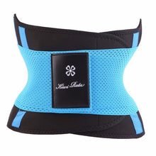 Women Waist Trainer Belt Hot Shapers Belly Wrap Trimmer Slimmer Compression Band for Weight Loss Workout Fitness Body Shaper