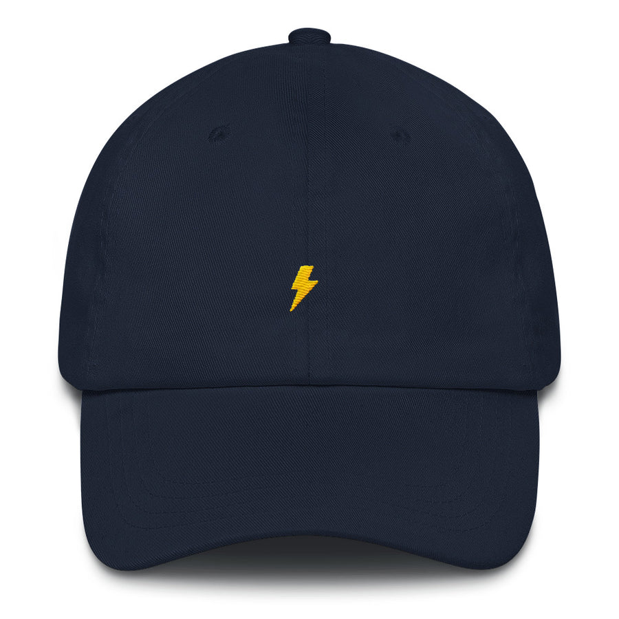 The Flash Dad Cap