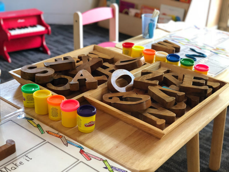 Early Childcare in 2021 - Some More Developments