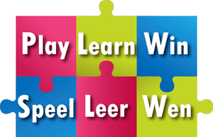 Play-Learn-Win Logo