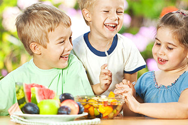 Child Nutrition online short course | Play Learn Win - CPTD Points