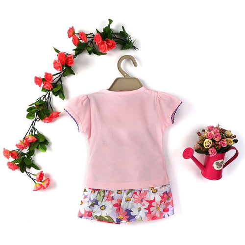 Fairy Kingdom Girl's Set