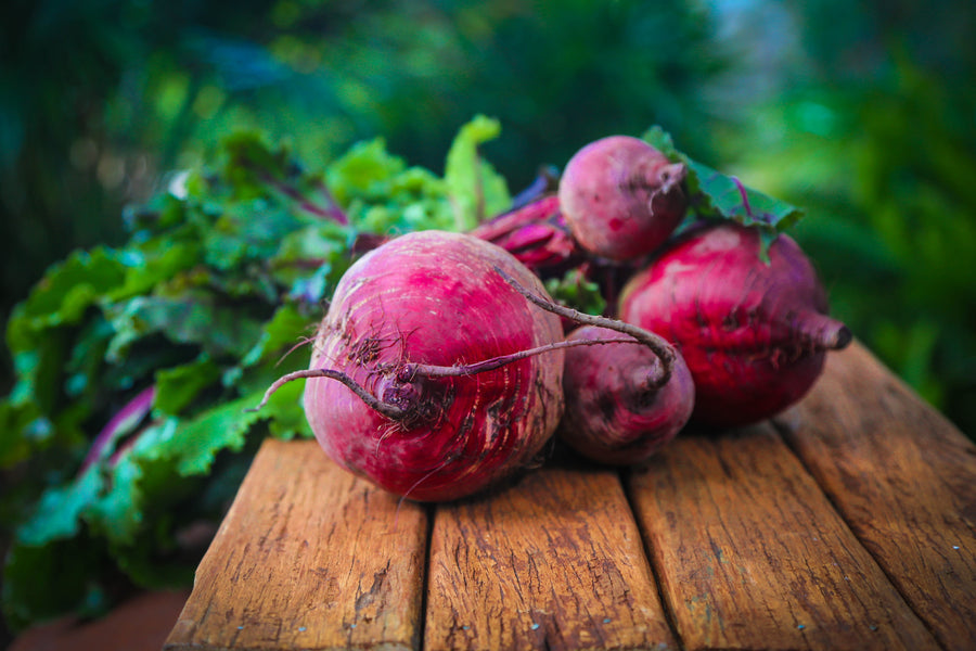 Endurance Athletes: Beetroot Can Improve Your Performance