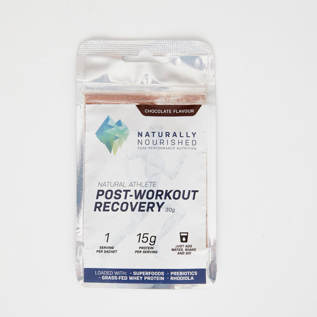 Post-Workout Recovery Sachet