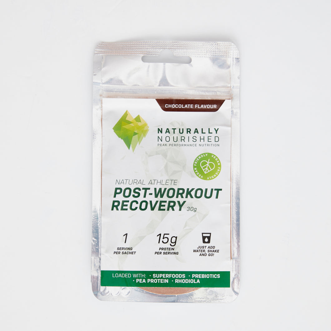 Post-Workout Recovery (Vegan) Sachet