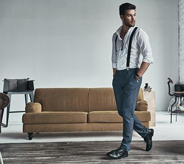 Our Top 5 Suspenders for Fall (2018)