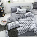 Luxury Cotton Bedding Collection - EastEnd Modern