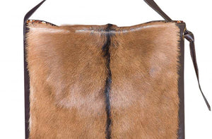 How to Take Care of Your Luxury Cow Hide Bag