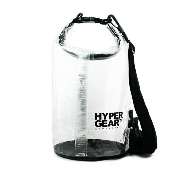 Dry Bag 10L Clear Type
