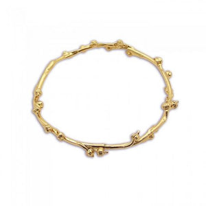 Bubbles Bracelet - Gold