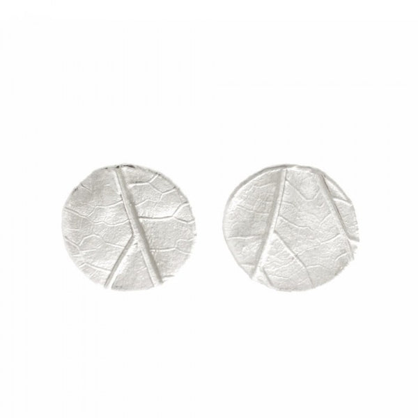 Ioli Earrings - Silver