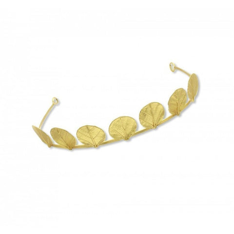 Thetis Hair Accessory - Gold