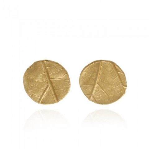 Ioli Earrings - Gold