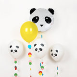 1 ballon aluminium Panda - My Little Day
